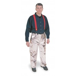 Steel Grip - ATH410 - Overpants, Aluminized Thermonol, L