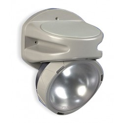 Acuity Brands Lighting - ELA IND H1206 - Halogen Remote Head, 12 Lamp Watts, Thermoplastic Housing Material