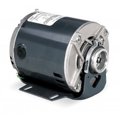 Marathon Electric / Regal Beloit - 5KH33GNA444X - 1/3 HP Split-Phase Carbonator Pump Motor, 1725 Nameplate RPM, 100-120/200-240 Voltage, 48Y Frame