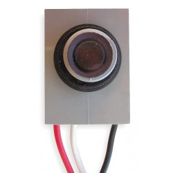 Intermatic - K4023C - Photocontrol, 208 to 277VAC Voltage, 4150 Max. Wattage, Fixed Mounting