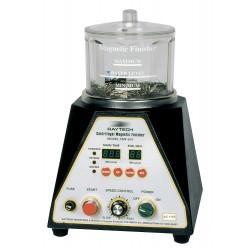 Centrifugal Magnetic Finishing Machines