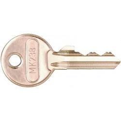 Abus - 24 Series Master Key - Control Key