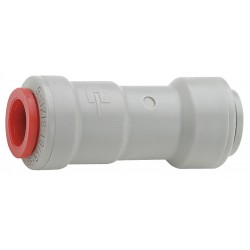 Parker Hannifin - A4VC4-MG - Parker Hannifin A4VC4-MG CHECK VALVE, ACETAL BODY, push-to-connect, 1/4'' tube OD
