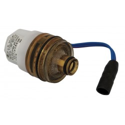 Chicago Faucet - 240.744.AB.1 - Solenoid Valve, 5-1/2 x 1-1/8 for HyTronic and E-Tronic E40 Faucets