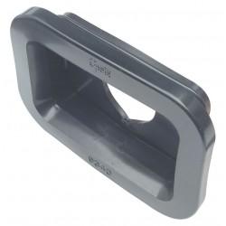 Grote - 93402 - Grommet, PVC, Black