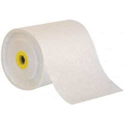 Georgia Pacific - 34526 - Towlsaver 450 ft. Hardwound Paper Towel Roll, White, 12PK