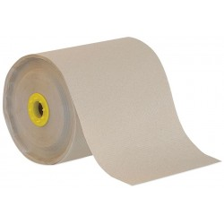 Georgia Pacific - 34726 - Towlsaver 450 ft. Hardwound Paper Towel Roll, Brown, 12PK
