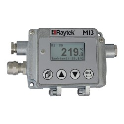 Raytek / Fluke - RAYMI3COMM - Fluke Raytek RAYMID10LTCB3 Mi3 Communication Box with USB Interface