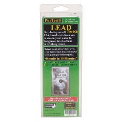American Water Service - 77701 - Water Test Kit, Lead and Copper