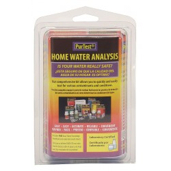 American Water Service - 77777 - Home Water Analysis Kit, Ea