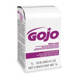Gojo - 2117-08 - Soap Deluxe 1000 Ml Pink Nxt Gojo Industrial S8, Cs