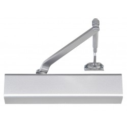 Yale / Assa Abloy - 2701 X 689 - Manual Hydraulic Yale 2701-Series Door Closer, Heavy Duty Interior and Exterior, Aluminum