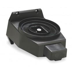 Gojo - 1204 - Soap Dispenser, 4.5 lb, Black