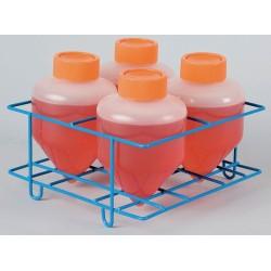 Bel-Art - F19856-0500 - 500ml Conical Tube Rack, Ea