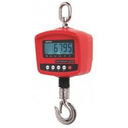 Ametek U.S. Gauge - CDR-660-N - Digital Crane Scale, Plastic, 15-1/3 In. L