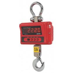 Ametek U.S. Gauge - CMA-2200-N - Digital Crane Scale, 24 In. H, Aluminum