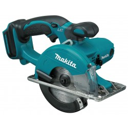 Makita - XSC01Z - Makita XSC01Z 18V LXT Lithium-Ion Cordless 5-3/8'' Metal Cutting Saw Kit - (Bare Tool)