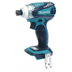 Makita - XDT01Z - 18-Volt LXT Lithium Ion Cordless 3-Speed Impact Driver - Only