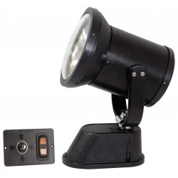 KH Industries - 675-20 - Remote Control-Vehicle Mounted Spotlight