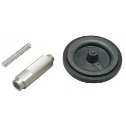 Zurn - PEG6003-SRK - Solenoid Repair Kit, Metal and Rubber, For Use With Mfr. No. Z5798.205.00