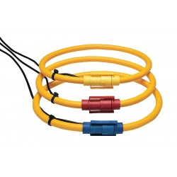 Extech Instruments - PQ3220 - Extech PQ3220 Flexible Current Clamp Probes 3000A (Set of 3)