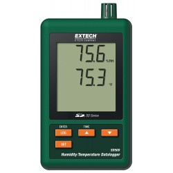 Extech Instruments - SD500 - Humidity/Temperature Datalogger
