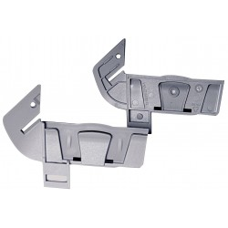 3M - S-952 - 3m Visor Attachment Clips (left And Right)