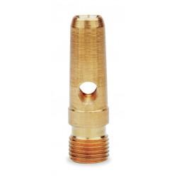 Breco - BGN5 - 1-1/4 Brass Air Gun Nozzle