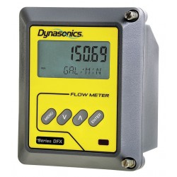 Dynasonics / RFI - DDFXD2-ENNA-NN - Dedicated Doppler Ultrasonic meter