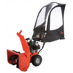 Ariens - 72102600 - Snow Blower Protective Cab, For Use With All Ariens Snow Blowers