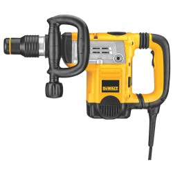 Dewalt - D25831K - SDS Max Demolition Hammer Kit, 13.5 Amps, 1430 to 2840 Blows per Minute