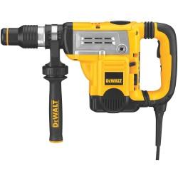 """Dewalt - D25602K - 1-3/4"""" Sds Max Rotary Hammer Kit"""