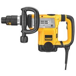 Dewalt - D25851K - Spline Demolition Hammer Kit, 13.5 Amps, 1430 to 2840 Blows per Minute