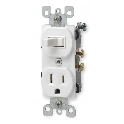 Leviton - 5225-WSP - Leviton 5225-WSP Has Been Replaced By Leviton 5225-W