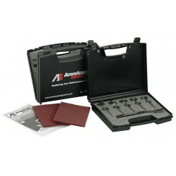 American Beauty - CS-98KIT - Soldering Iron Maintenance Kit, 9/8 In