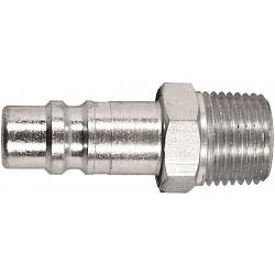 Other - 5ZLR2 - Steel Universal Quick Coupler Plug