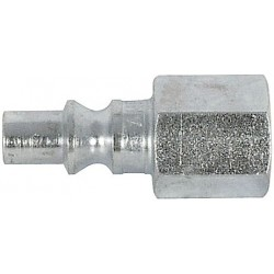 Other - 5ZVJ4 - Steel ARO Quick Coupler Plug