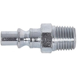 Other - 5ZVJ5 - Steel ARO Quick Coupler Plug