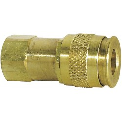 Other - 5ZVK2 - Brass Universal Quick Coupler Body