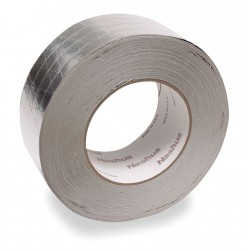 Nashua Tape - 652009 - FSK Facing Tape, 72mm x 46m, Silver