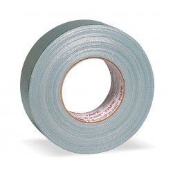 Nashua Tape - 365 - 48mm x 55m Duct Tape, Metallic