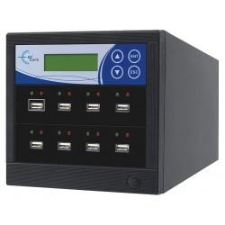 EZ Dupe - USB7 - USB Duplicator, 7 Target USB Duplication Capacity, USB Series