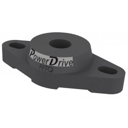 PowerDrive - FFTQ - Fixed Flange Tightener, 3/8 In