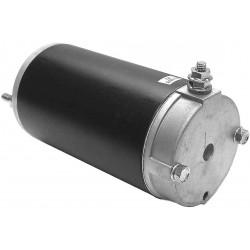 Buyers - 6AHX3 - Snowplow Motor, 3 In D, For Diamond 15054
