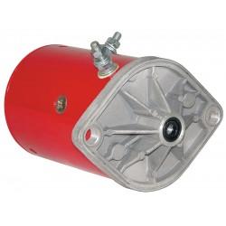 Buyers - 6AHY1 - Snowplow Motor, 4.5 Dia, For Western 56133