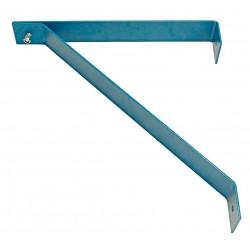 Patterson Fan - CW BLUE - Wall Mounting Bracket For Use With Mfr. No. H14A-CS, H26B-CS, H30A-CS, H30B-CS, Includes Assembly Har
