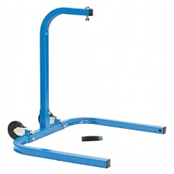 Patterson Fan - PS BLUE - Mounting Bracket For Use With Mfr. No. H14A-CS, H26B-CS, H30A-CS, H30B-CS, Includes Assembly Hardware