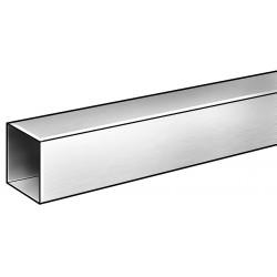 Aluminum Square Tube Stock