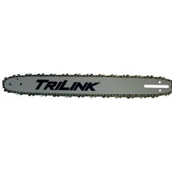 TriLink Saw Chain - CL15018A62TL - Bar and Chain, 18 In., .050 In., 3/8 In. LP