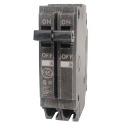 GE (General Electric) - THQP250 - GE THQP 2 Pole 120/240V 10K IC 50Amp
